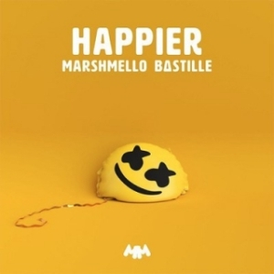 Instrumental: Marshmello - Happier Ft. Bastille (Produced By Marshmello)